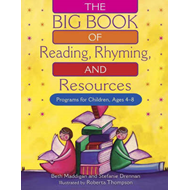 Big Book of Reading, Rhyming and Resources (BOK)