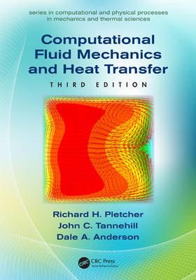 Computational Fluid Mechanics and Heat Transfer (BOK)