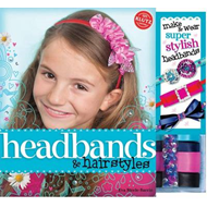 Headbands and Hairstyles (BOK)