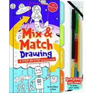 Draw the World Your Way (BOK)