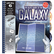 Guide to the Galaxy (BOK)