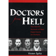 Doctors from Hell (BOK)