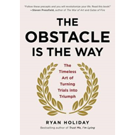 Obstacle Is the Way (BOK)