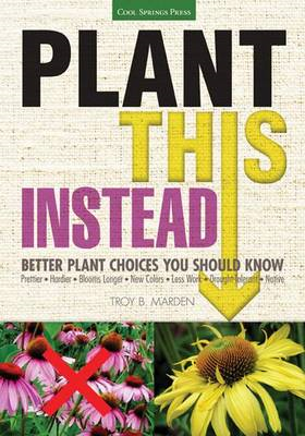 Plant This Instead! (BOK)