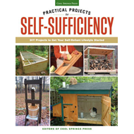Practical Projects for Self-Sufficiency (BOK)