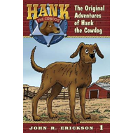 Original Adventures of Hank the Cowdog (BOK)