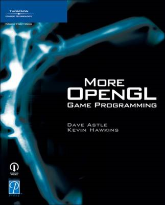 More OPENGL Game Programming (BOK)