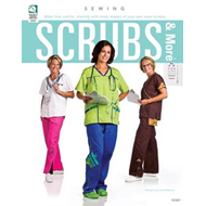 Scrubs and More (BOK)