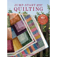 Jump-Start Your Quilting (BOK)