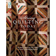 String Quilting Today (BOK)