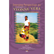 Emerging Perspectives on Yvonne Vera (BOK)