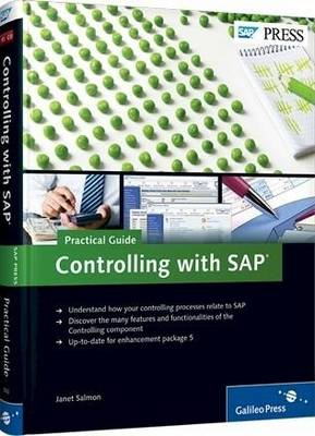 Controlling with SAP: A Practical Guide (BOK)