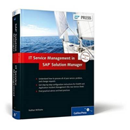 IT Service Management in SAP Solution Manager (BOK)