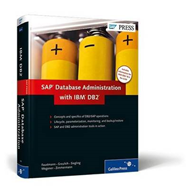 SAP Database Administration IBM DB2 (BOK)