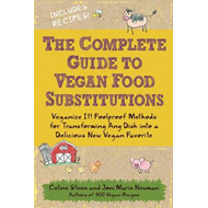 Complete Guide to Vegan Food Substitutions (BOK)