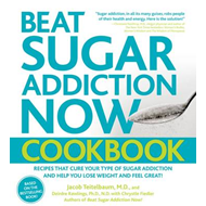 Beat Sugar Addiction Now Cookbook: 120 Recipes That Cure Your Type of Sugar Addiction and Help You L (BOK)
