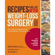 Recipes for Life After Weight Loss Surgery (BOK)