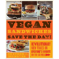 Vegan Sandwiches Save the Day! (BOK)