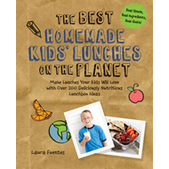 Best Homemade Kids' Lunches on the Planet (BOK)