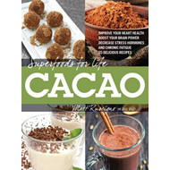 Superfoods for Life, Cacao (BOK)