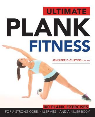 Ultimate Plank Fitness (BOK)