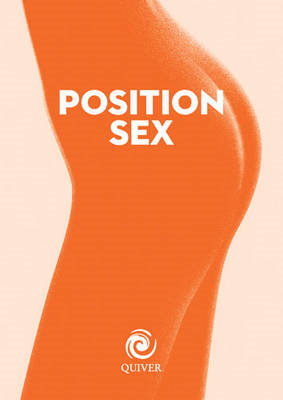 Position Sex mini book (BOK)