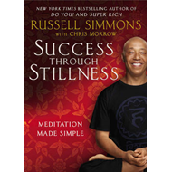 Success Through Stillness (BOK)