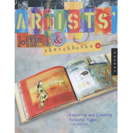 Artists' Journal and Sketchbooks: Exploring and Creating Personal Pages (BOK)