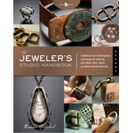 Jeweler's Studio Handbook: Traditional and Contemporary Techniques for Working with Metal, Wire, Gem (BOK)