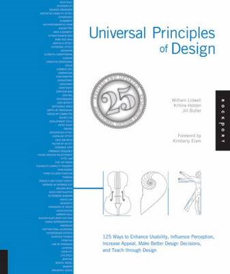 Universal Principles of Design, Revised and Updated (BOK)