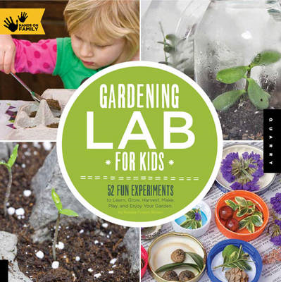 Gardening Lab for Kids (BOK)