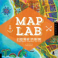 Map Art Lab (BOK)