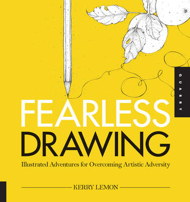 Fearless Drawing (BOK)