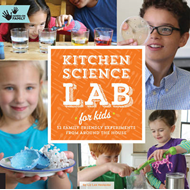 Kitchen Science Lab for Kids (BOK)
