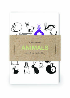 Animals Artwork by Julia Kuo: Collection 2 (BOK)