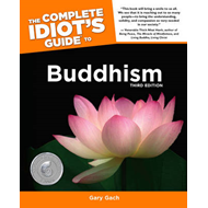 Complete Idiot's Guide to Buddhism (BOK)