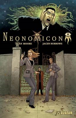 Neonomicon (BOK)