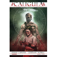 Caligula: v. 2: Heart of Rome (BOK)