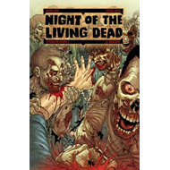 Night of the Living Dead: v. 2: Aftermath (BOK)