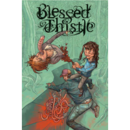 Blessed Thistle (BOK)