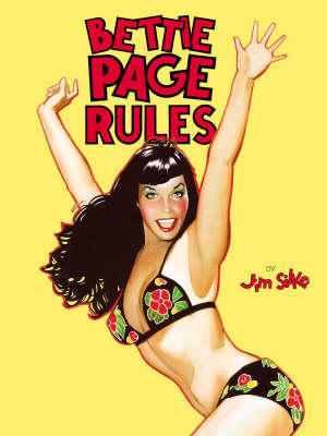 Bettie Page Rules! (BOK)