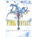 Dawn: Worlds of Final Fantasy (BOK)