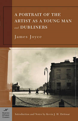 A Portrait of the Artist as a Young Man, and Dubliners (BOK)