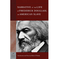 Narrative of the Life of Frederick Douglass, an American Slave (BOK)