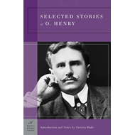 Selected Stories of O. Henry (BOK)