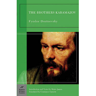 The Brothers Karamazov (BOK)