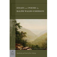 Essays and Poems by Ralph Waldo Emerson (BOK)