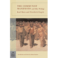 The Communist Manifesto and Other Writings (BOK)