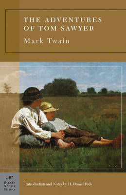 The Adventures of Tom Sawyer (BOK)