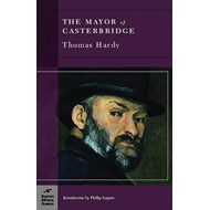 The Mayor of Casterbridge (BOK)